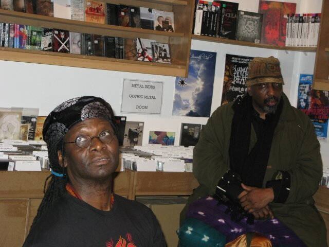 10-01-27_Souffle 219_Hamid Drake-William Parker