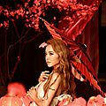 呸 play: repackage for february 6th & watch i'm not yours mv feat. namie amuro!