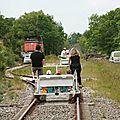 Vélo-Rail 134-001 blog