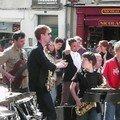 Grup amator xhazi