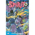 Sorties comics : the spirit & y : the last man