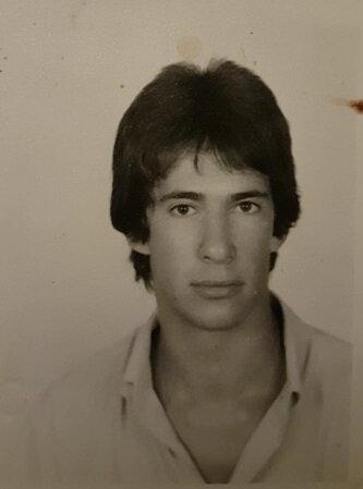 A 17 ans, ma première fête du travail à Paris, le 1er mai 1976
