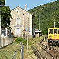 Train jaune : 6,5 m€ pour gérer l'urgence
