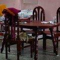 salle à manger (qui ne sert pas souvent)