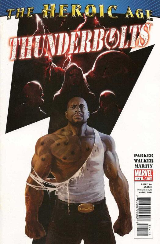 thunderbolts 144