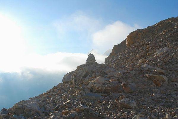 Les Ecrins 2013 - Glacier supérieur des agneaux (72) - Copie