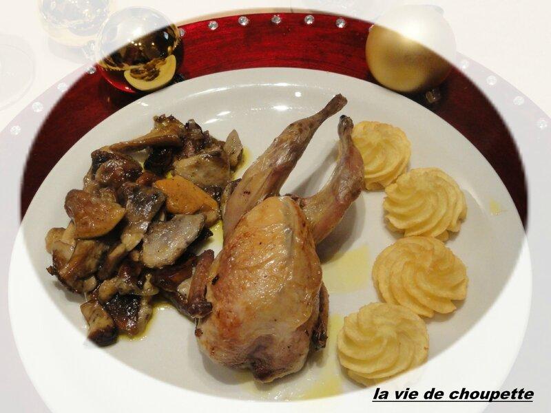 caille farcie au foie gras-13