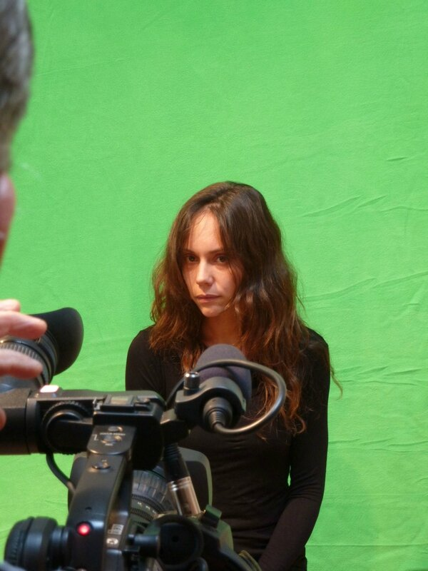 SELECTION ALLEGEE 3 TOURNAGE OCT2013