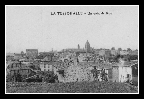 LA TESSOUALLE 3