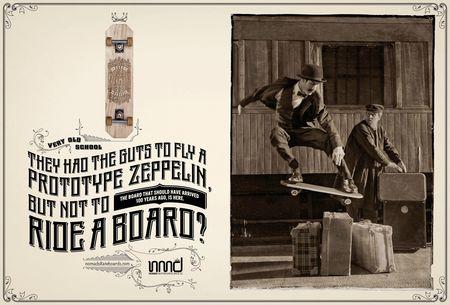 retro vintage ads zeppeling