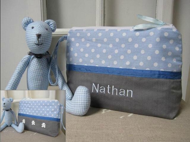 trousse Nathan