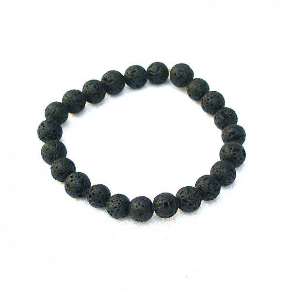 bracelet-perles-pierres-de-lave-8-mm