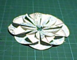 fleurorigami