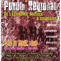 9ème forum régional de l'economie sociale et solidaire sur midi-pyrénées