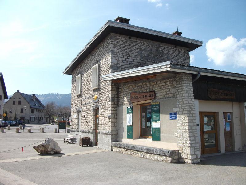 Saint Nizier du Moucherotte (Isère)