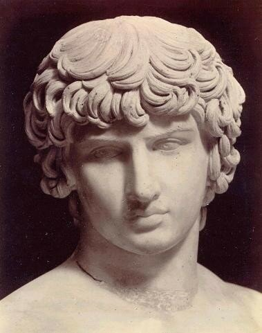 Antinous Farnese