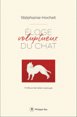 Hochet_Eloge voluptueux du chat
