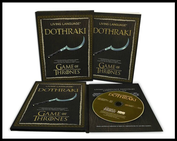 living language dothraki 2