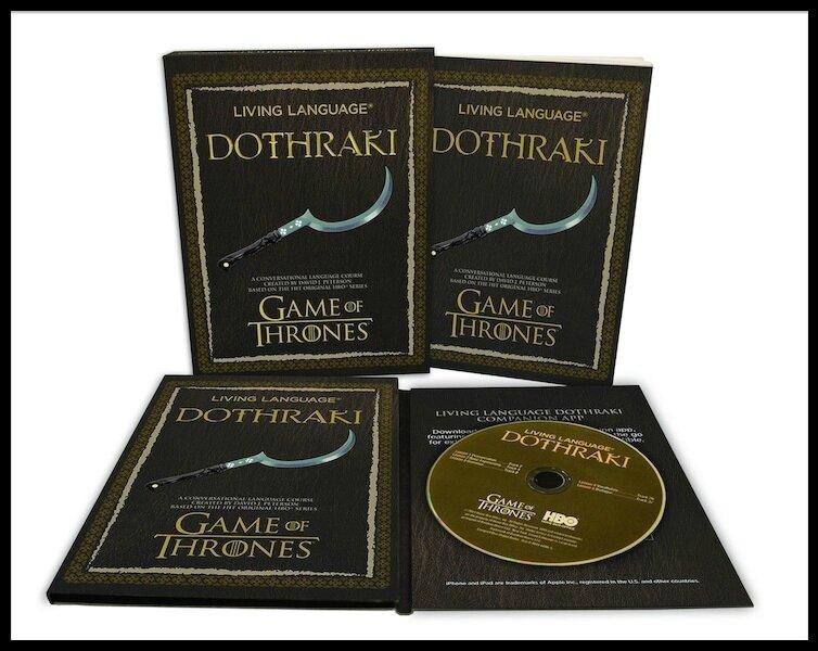 living language dothraki 2
