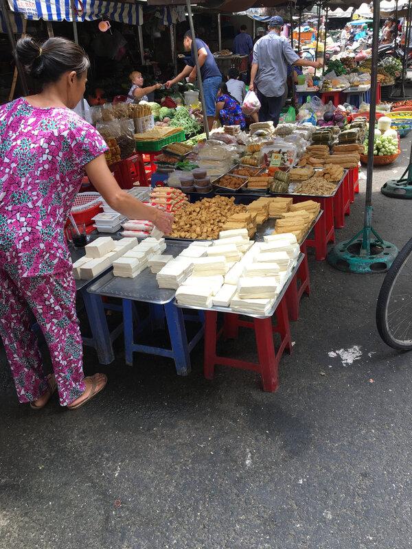Le tofu sous toutes ses formes