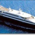 L'odyssee : le bateau, suite.