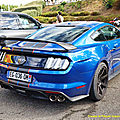 Ford mustang GT 5L_02 - 2019 [USA] HL_GF