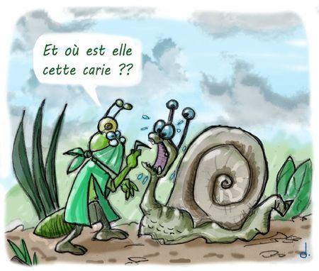 dentiste-escargot