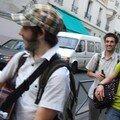 04 - Les micros choses de la vie fêtent la musique à Paris !!!
