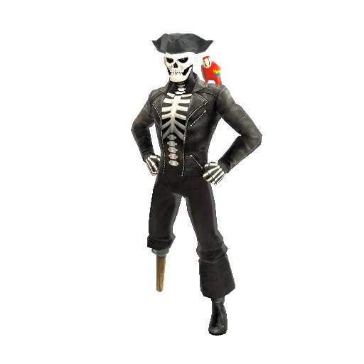 SkeletonPirate