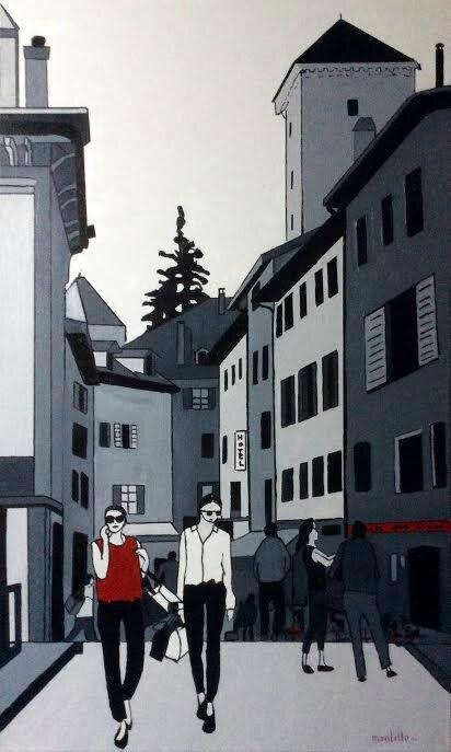 montillo vieille ville