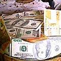 En finir avec les ennuis financiers grâce la magie, les marabouts gratuit