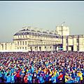 Semi-marathon de paris 2013 : i did it !