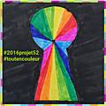 40 projet52 2016 - Tout en couleur !