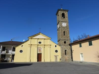 IGLIANO (chapelle)