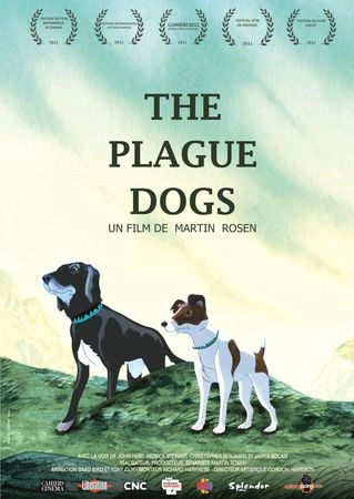 plaguedogs