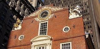 boston indépendance