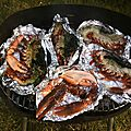 Plougrescant, homards sur barbecue (22)