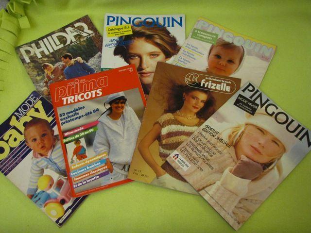 catalogues Edith