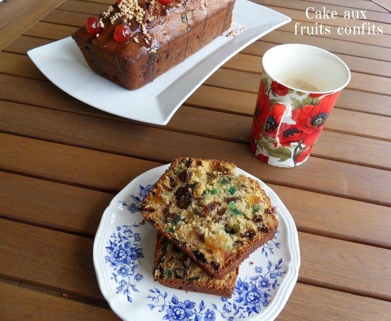 cake aux fruits confits1