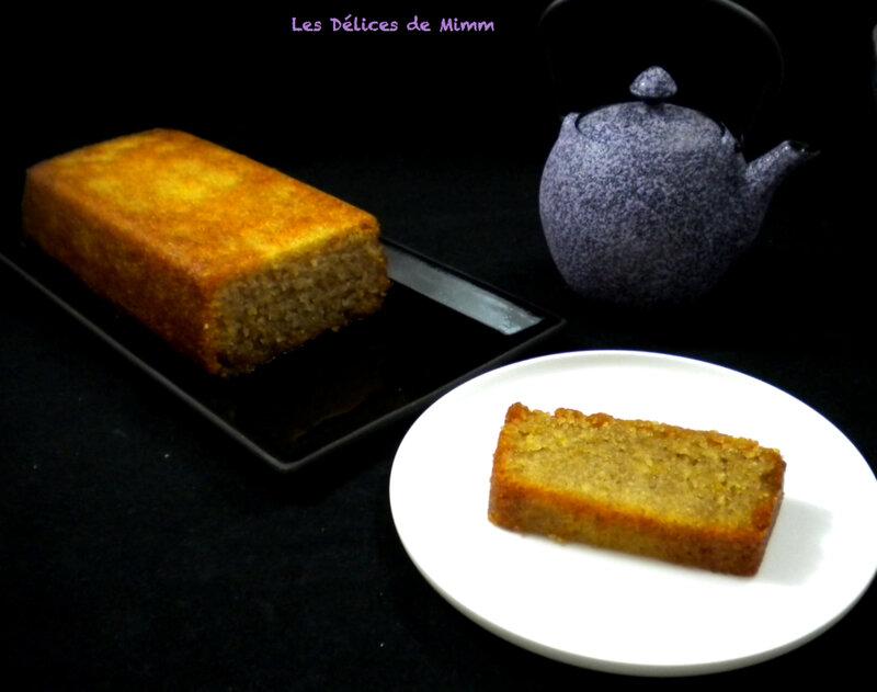 Le sublissime cake marocain de Sophie Dudemaine 3