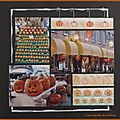 Canada -Halloween 1ère page