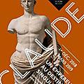 Claude, empereur romain