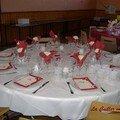 Mariage à Montendre (Charente Maritime)