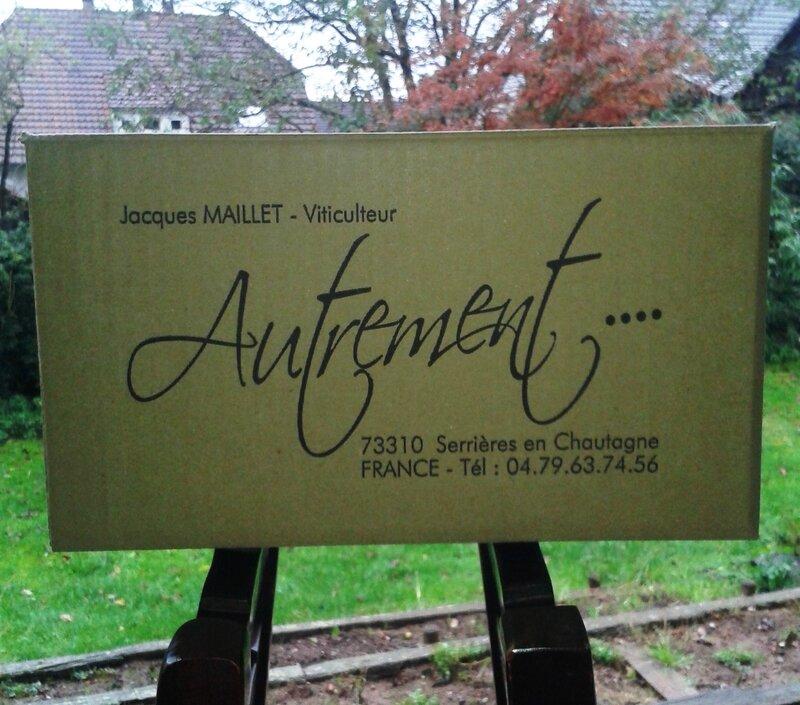 Autrement Jacques MAILLET