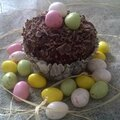 cupcake chocolat