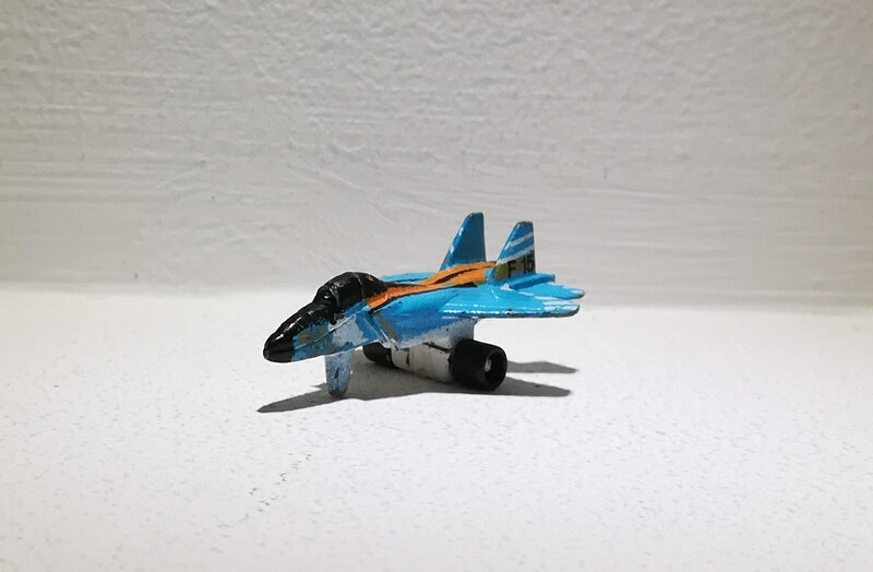 Avion (Micro Machine)