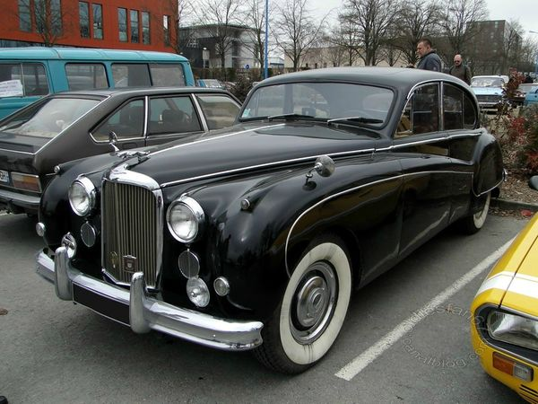 jaguar mark IX 1959 1961 3