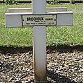 Caporal Charles BRISCHOUX