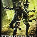 Un livre se retrouve dans les meilleures ventes grâce à un jeu vidéo