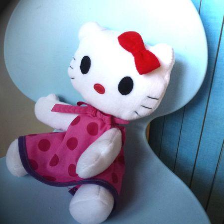 hello kitty h